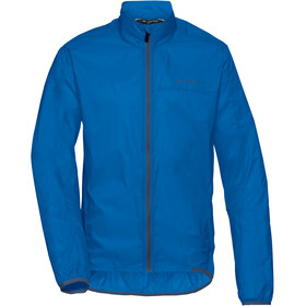 VAUDE Air III Jacket Men radiate blue
